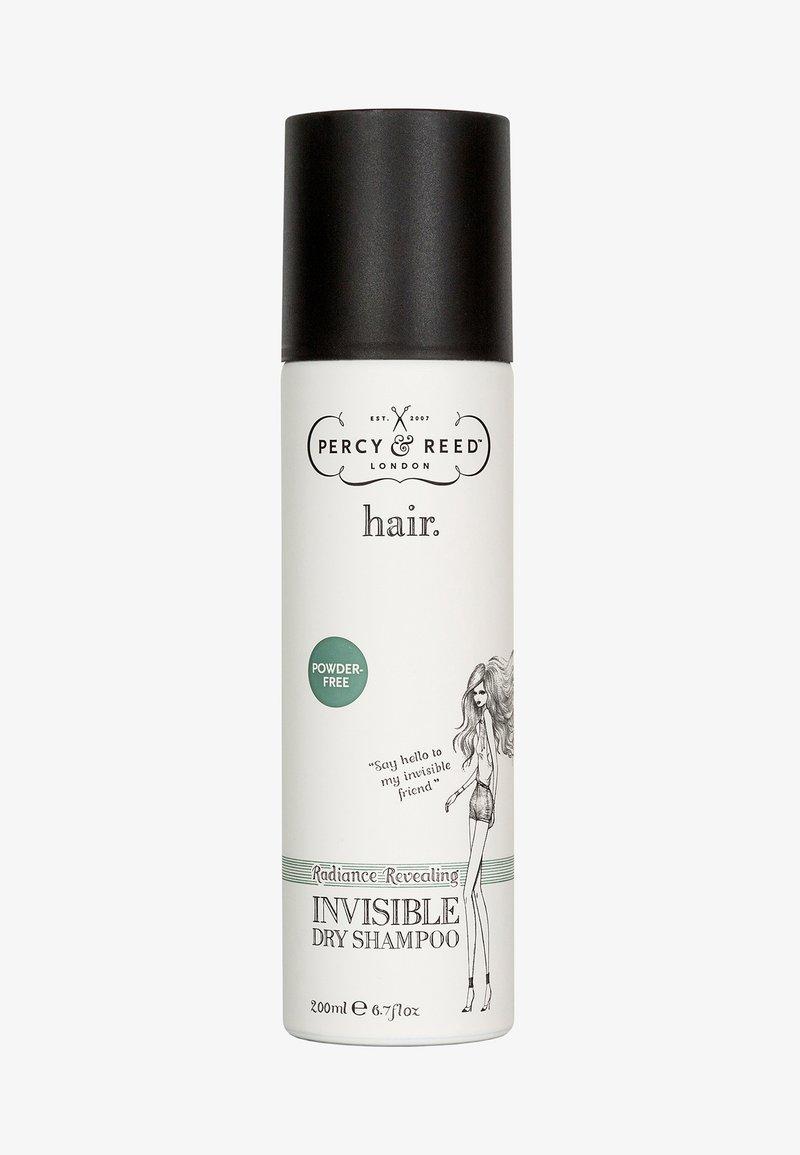 Percy & Reed - RADIANCE REVEALING INVISIBLE DRY SHAMPOO - Dry shampoo - -