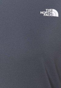 The North Face - TEE - Långärmad tröja - vanadis grey - 6