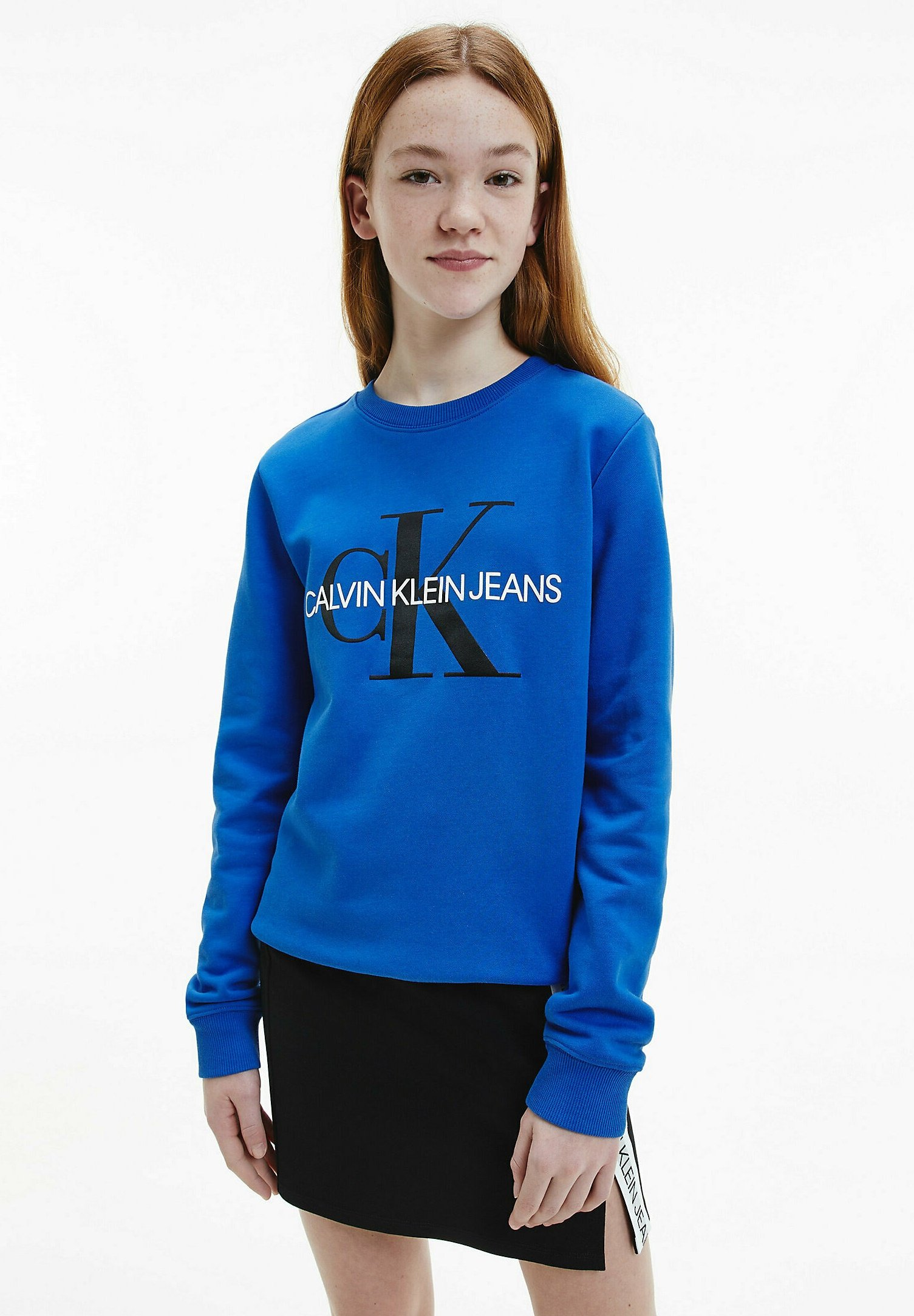 Femme MONOGRAM LOGO UNISEX - Sweatshirt