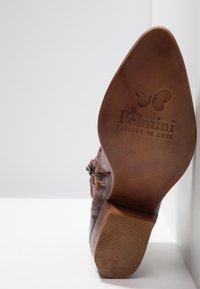 Felmini - WEST - Ankle boots - vega azafran - 6