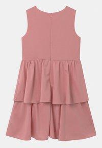Chi Chi Girls - Jersey dress - pink - 1