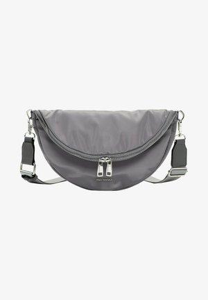 SUZA - Bæltetasker - lightgrey