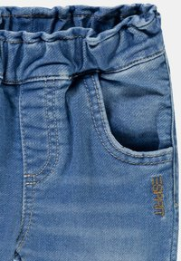 Esprit - Jeggings - blue bleached - 2