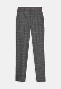 DRYKORN - STUDY - Spodnie materiałowe - grau - 3