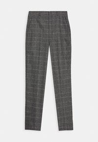 STUDY - Trousers - grau