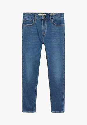 TOM - Jeans slim fit - stone blue denim