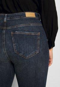 Vero Moda Curve - VMSOPHIA - Jeans Skinny Fit - dark blue denim - 5