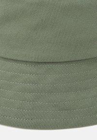 Lindex - HAT BUCKET BASIC - Hat - dark khaki - 3