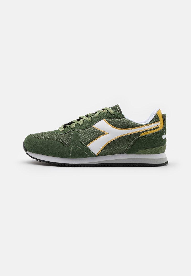 Diadora - OLYMPIA UNISEX - Zapatillas - sandal green