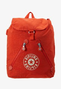 Kipling - FUNDAMENTAL NC - Batoh - funky orange - 6