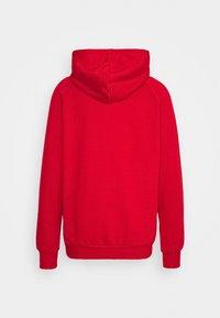 adidas Originals - TREFOIL HOOD UNISEX - Sweatshirt - scarlet - 7