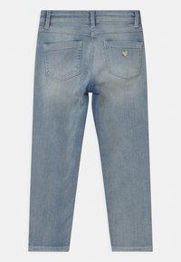 TWINSET - WOVEN - Jeans Skinny Fit - denim chiaro - 1