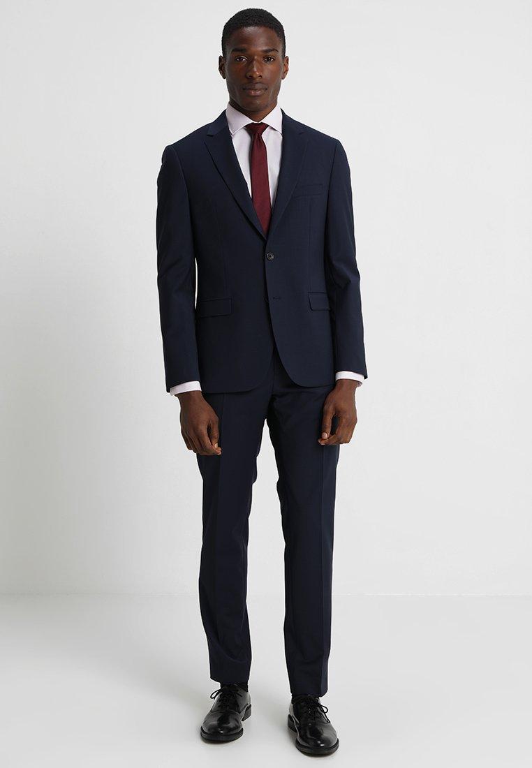 Tommy Hilfiger Tailored - SLIM FIT SUIT - Suit - blue