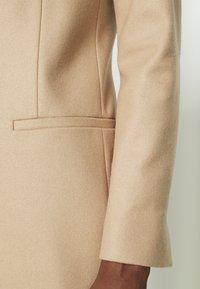 AllSaints - LENI - Classic coat - camel brown - 4