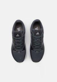 adidas Performance - RUNFALCON 2.0 - Neutrala löparskor - grey five/silver metallic/grey two - 3