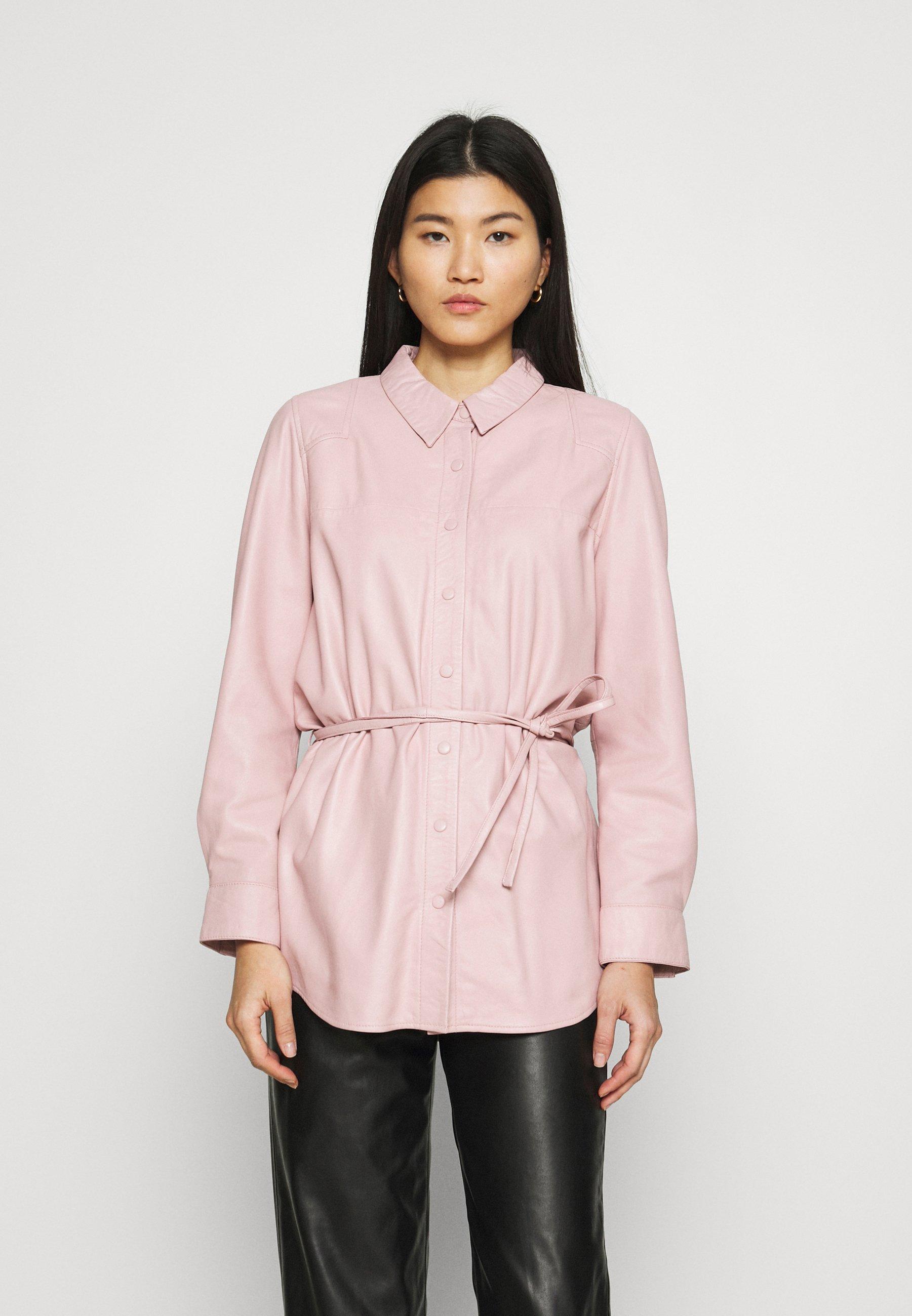 Women TEDDY  - Button-down blouse