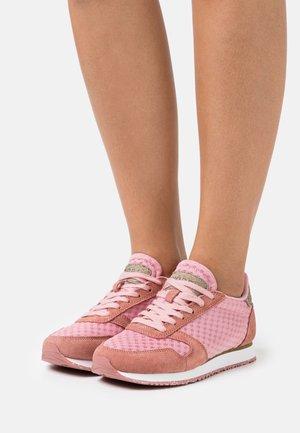 YDUN - Sneakers - canyon rose/soft pink