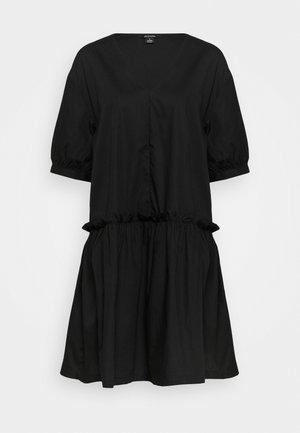 ROBIN DRESS - Day dress - black