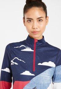 Krimson Klover - T-shirt sportiva - indigo - 3