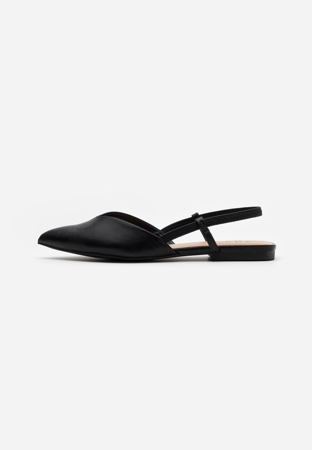 BRISA - Ballerinat - black