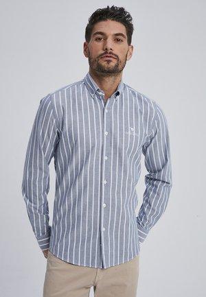 MARVIC - Shirt - navy