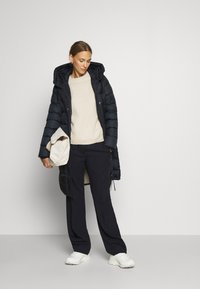 Marc O'Polo - Down coat - midnight blue