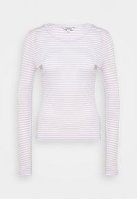 mbyM - LILITA - Long sleeved top - liliac lavender - 4