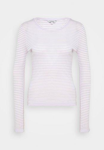LILITA - Long sleeved top - liliac lavender