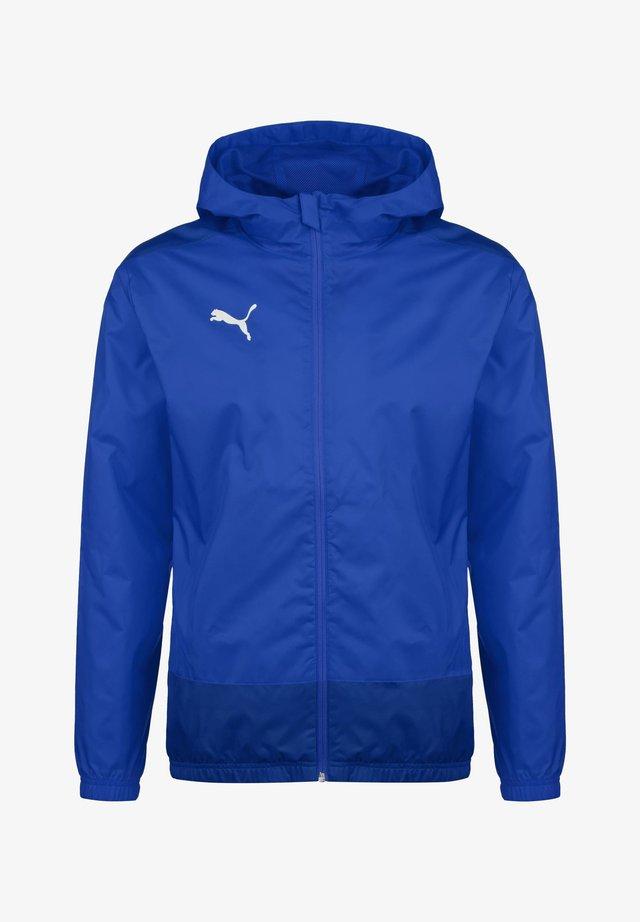 TEAMGOAL 23 REGENJACKE HERREN - Waterproof jacket - electric blue lemonade/team power blue