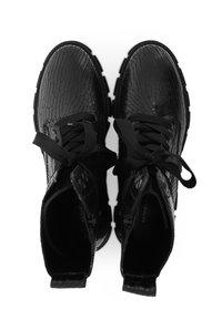 Kennel + Schmenger - VIDA - Platform ankle boots - schwarz - 1