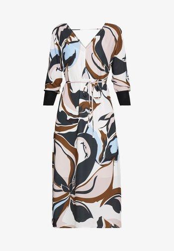 DIYONA - Robe d'été - ivory