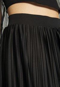 Even&Odd - A-line skirt - black - 5