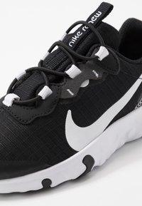 Nike Sportswear - RENEW 55  - Sneakers laag - black/white/anthracite - 2