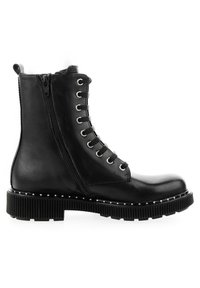 PRIMA MODA - CALESTANO - Lace-up ankle boots - black - 3
