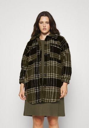 CARNEWCAMILLA - Light jacket - kalamata