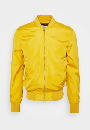 THOM GRAVITY JACKET - Bomber Jacket - golden orange