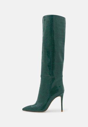ARSEN - Boots - green