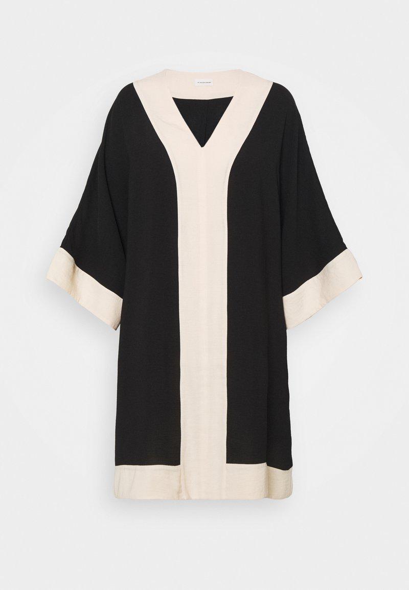 By Malene Birger - CHRISTIA - Day dress - black