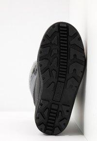 Sorel - CUMBERLAN - Winter boots - city grey/coal - 5