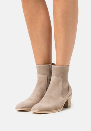 AXEL MID - Classic ankle boots - grey