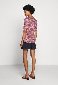 Lauren Ralph Lauren - T-shirts med print - red/multi - 2