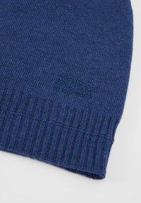 BOSS - BEANIE BASIC - Bonnet - open blue - 5
