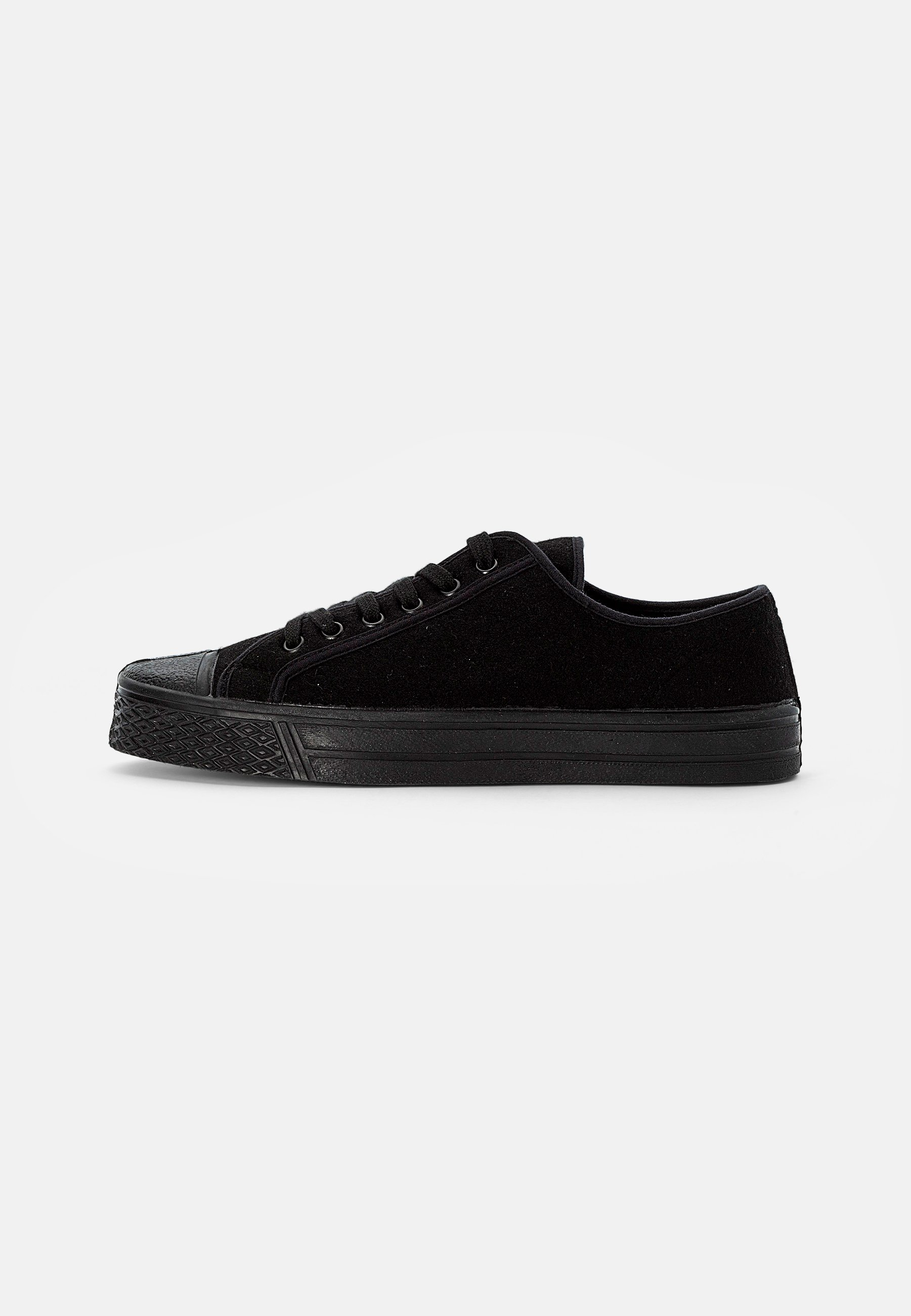 Men MILTARY LOW TOP - Trainers
