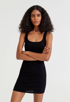 Vestito estivo - black