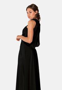 SinWeaver - FESTLICHES  - Maxi dress - schwarz - 1