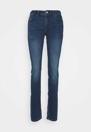 MR SLIM MOD - Jeans slim fit - blue dark wash