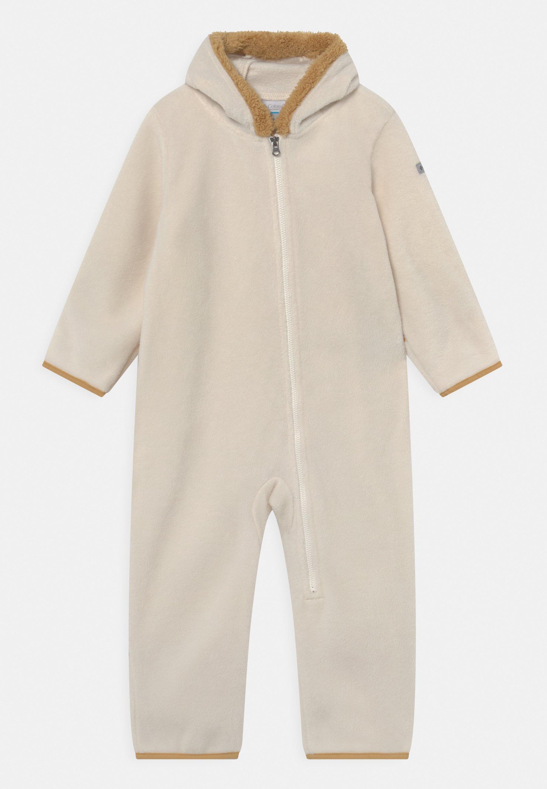 Kids TINY BEAR™ II BUNTING UNISEX - Sleep suit