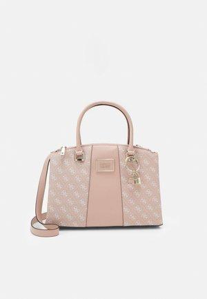 TYREN STATUS  - Handbag - blush