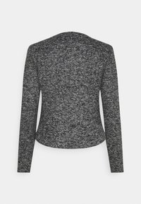 Vero Moda - VMRAE ZIP - Blazer - medium grey melange - 1