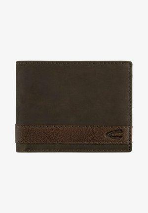 TAIPEH - Wallet - brown